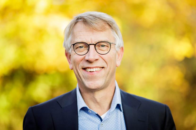 prof. dr. G.R. (Geert) de Snoo
