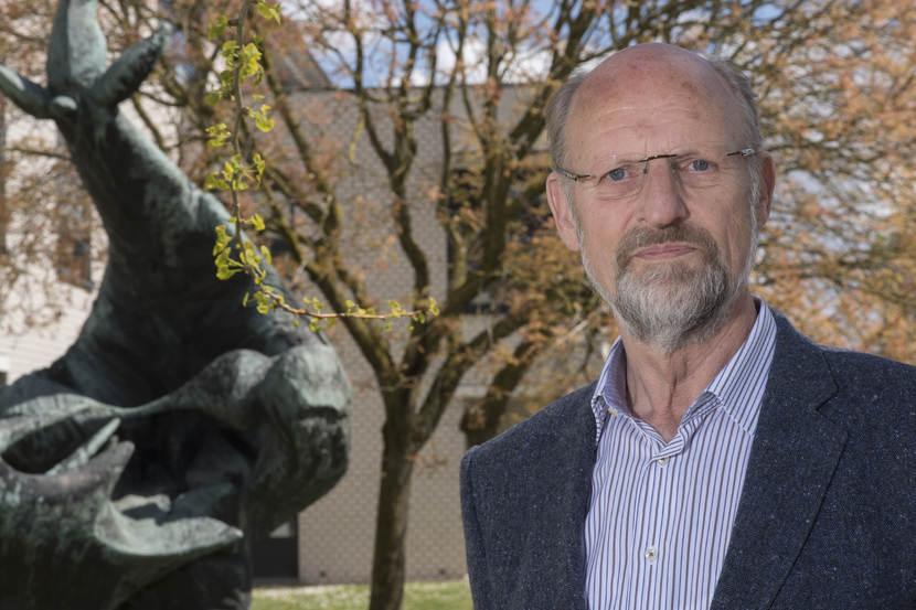 prof. dr. ir. A. (Arnold) van Huis