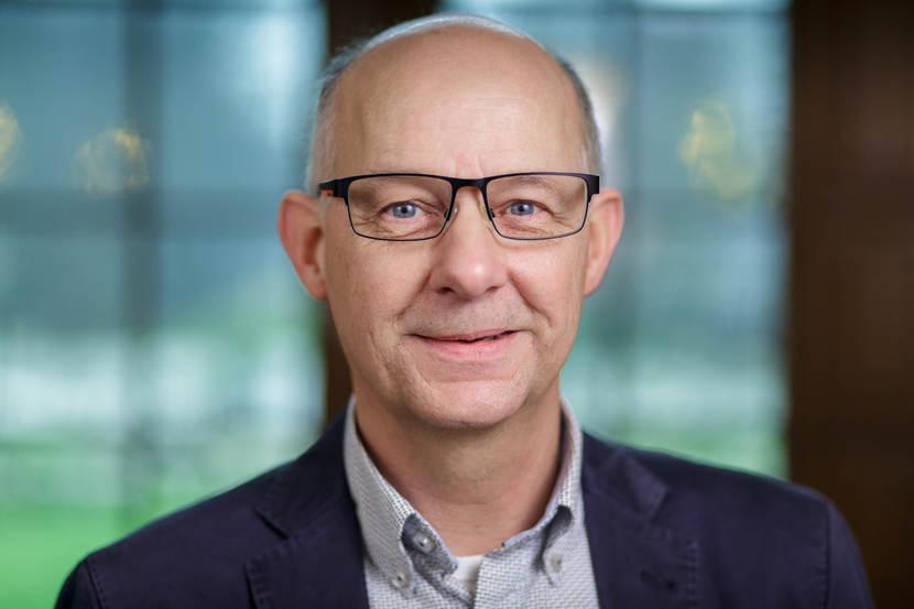 prof. dr. M.A.M. (Martien) Groenen